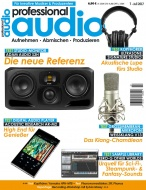 Professional audio 07/2017
