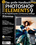 Das gro�e Handbuch Photoshop Elements 9