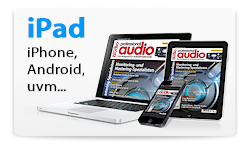 Professional audio auf dem iPad