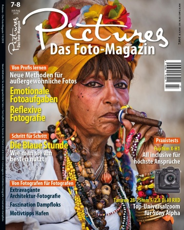 Pictures Magazin 07-08/2018