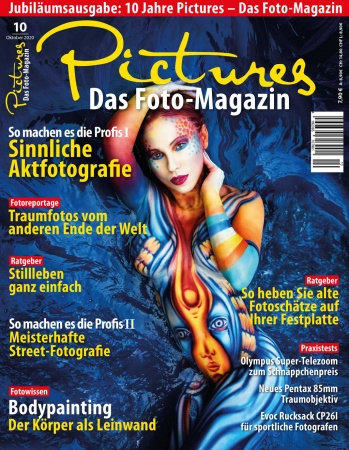 Pictures Magazin 10/2020