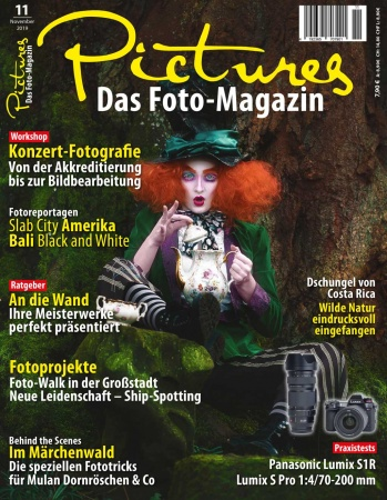 Pictures Magazin 11/2019