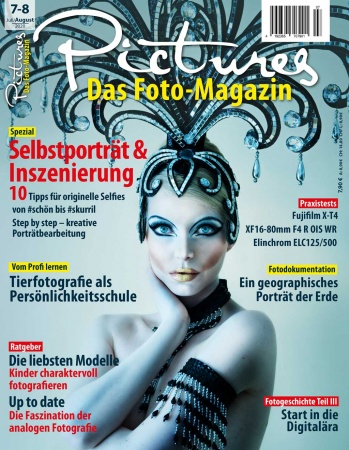 Pictures Magazin 07-08/2020
