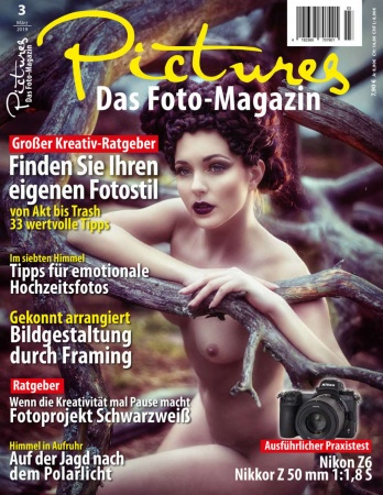 Pictures Magazin 03/2019