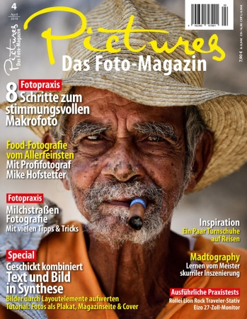Pictures Magazin 04/2019