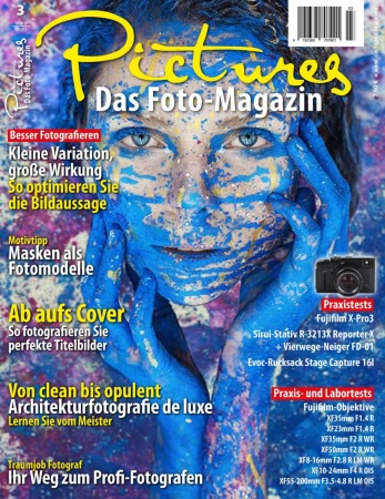 Pictures Magazin 03/2020