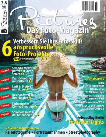 Pictures Magazin 07-08/2017