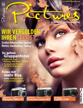 Pictures Magazin 10/2013