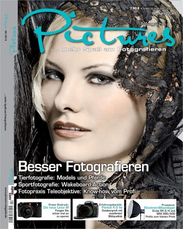 Pictures Magazin 04/2013