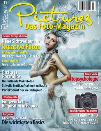 Pictures Magazin 11/2018