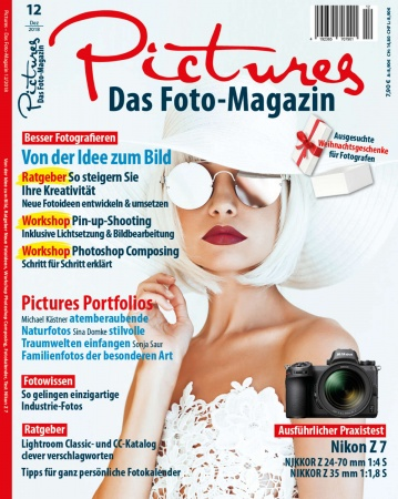 Pictures Magazin 12/2018