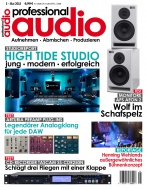 Professional audio 05/2018