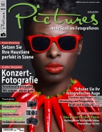 Pictures Magazin 11/2014