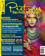 Pictures Magazin 10/2016