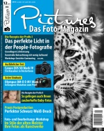 Pictures Magazin 12/2016
